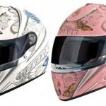 586135 s800butterfly 150x150 Modelos de capacetes femininos: fotos