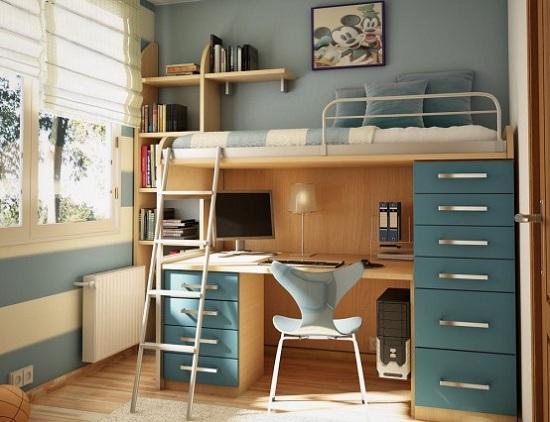 586142 537032 dicas de Quarto Planejado Infantil Masculino Quarto infantil pequeno: ideias para decorar, fotos