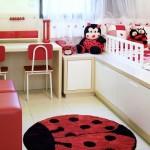 586142 FOTO 3 MB AMBIENTES Quarto infantil menina 150x150 Quarto infantil pequeno: ideias para decorar, fotos