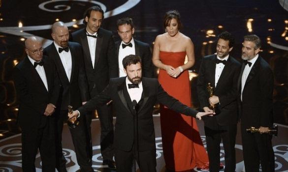 586252 Lista de vencedores Oscar 2013 1 Lista de vencedores Oscar 2013