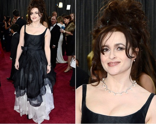 586263 Vestidos das atrizes no Oscar 2013 fotos 17 Vestidos das atrizes no Oscar 2013: fotos