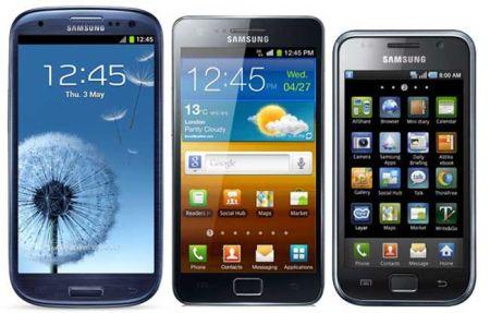 586584 smartphones da linha galaxy 3 Smartphones da linha Galaxy