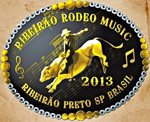 586702 ribeirao rodeo music 2013 datas shows 1 Ribeirão Rodeo Music 2013: datas, shows