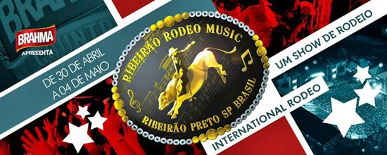 586702 ribeirao rodeo music 2013 datas shows 2 Ribeirão Rodeo Music 2013: datas, shows