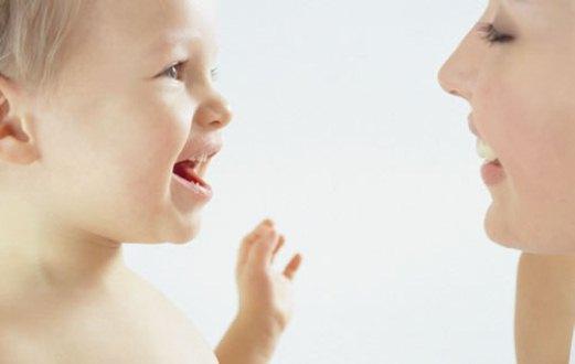 586782 Os pais devem lidar com calma com a gagueira da criança. Foto divulgação Como ajudar a criança a vencer a gagueira