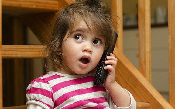 586782 Se o problema for persistente é preciso consultar um fonoaudiólogo. Foto divulgação Como ajudar a criança a vencer a gagueira