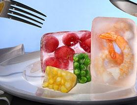 587478 Alimentos que não podem ser congelados quais são Alimentos que não podem ser congelados: quais são