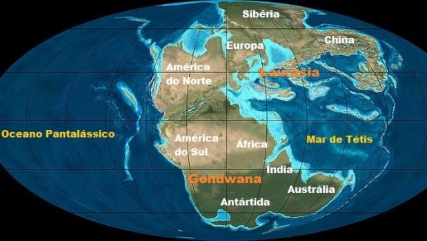 587656 Descoberto continente perdido dizem cientistas 2 Descoberto continente perdido, dizem cientistas