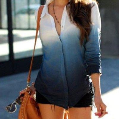 587684 Customizar camisa feminina dicas.3 Customizar camisa feminina: dicas