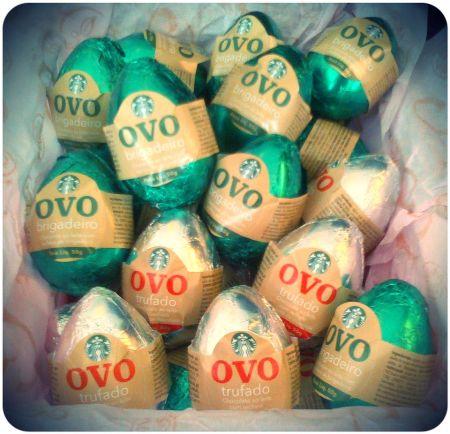 588710 ovos de pascoa starbucks 2 Ovos de Páscoa Starbucks