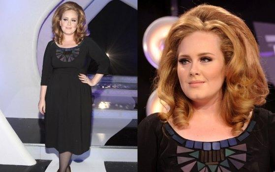 588793 Roupas de Adele fotos 4 Roupas de Adele: fotos