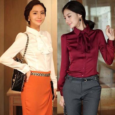589082 Camisas femininas truques para usar.3 Camisa feminina: truques para usar