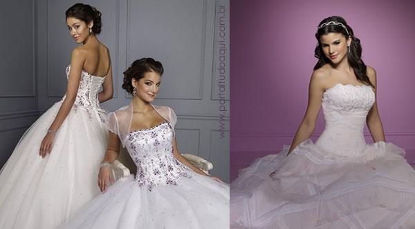 589169 1 Vestidos tradicionais para debutantes: dicas, fotos