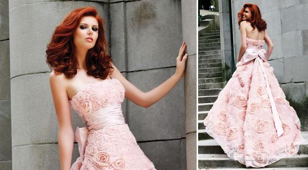 589169 2 Vestidos tradicionais para debutantes: dicas, fotos