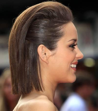 589962 Arrumar cabelo curto dicas.1 Arrumar o cabelo curto: dicas