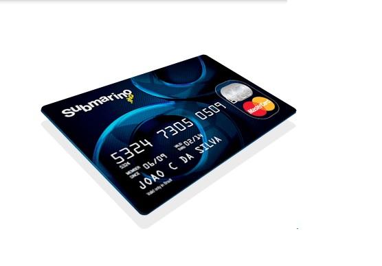 590059 2 via de fatura Cartão Submarino como solicitar 2 2ª via de fatura Cartão Submarino: como solicitar