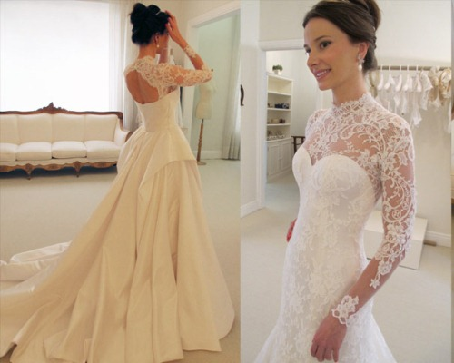 590363 Marcas famosas de vestidos de noiva.2 Marcas famosas de vestidos de noiva