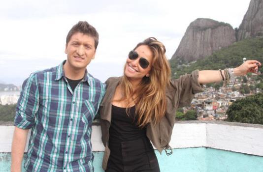 590680 Novo reality show com Sabrina Sato na Rocinha Novo reality show com Sabrina Sato na Rocinha