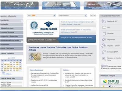 590701 CPF pela internet – quem pode solicitar CPF pela internet: quem pode solicitar?