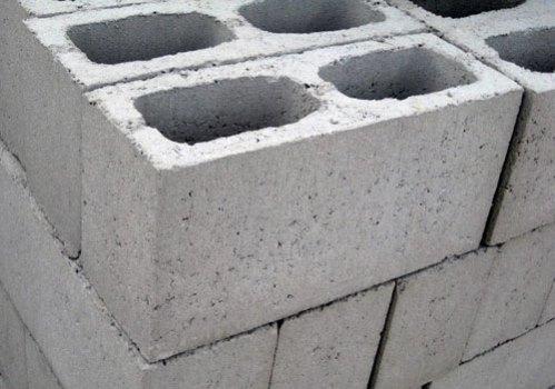590837 Bloco de concreto vantagens e desvantagens 1 Bloco de concreto: vantagens e desvantagens