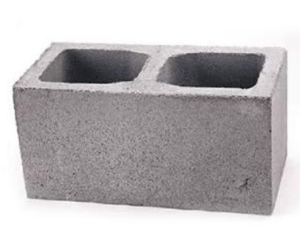 590837 Bloco de concreto vantagens e desvantagens Bloco de concreto: vantagens e desvantagens