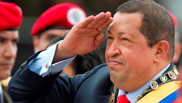 590983 Hugo Chávez 23 Morre Hugo Chavez: presidente da Venezuela