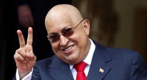 590983 Hugo Chavez politico America Latina ACRIMA20130305 0102 15 Morre Hugo Chavez: presidente da Venezuela