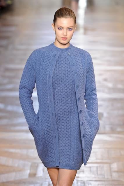 591022 Vestidos de tricô modelos dicas 3 Vestidos de tricô: modelos, dicas