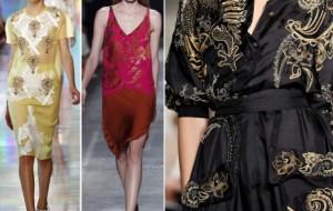 Tendências de moda verão 2014