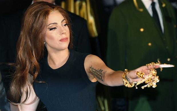 591604 As polêmicas envolvendo Lady Gaga 2 As polêmicas envolvendo Lady Gaga