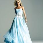 591643 vestidos de 15 anos longos azul claro 150x150 Vestidos de debutante com corpete