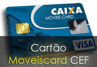 591891 MóveisCard – crédito da Caixa para comprar móveis novos MóveisCard: crédito da Caixa para comprar móveis novos