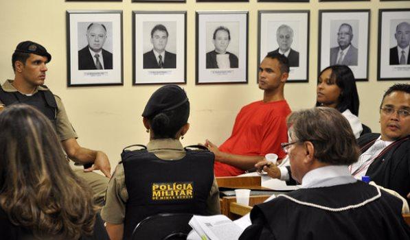 592353 Julgamento do Goleiro Bruno sentenças resultado final 2 Julgamento do Goleiro Bruno: sentenças, resultado final