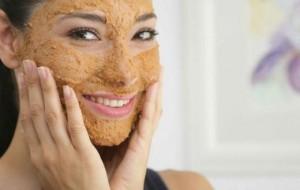 Máscara caseira para rejuvenescer a pele