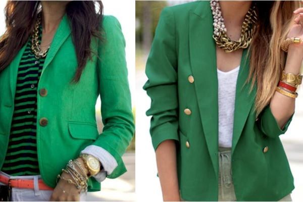 592979 Verde esmeralda na moda looks dicas para usar.1 Verde esmeralda na moda: looks, dicas para usar