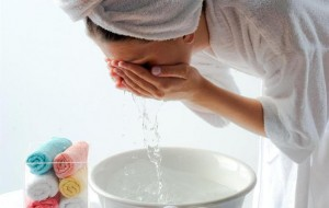 Limpeza de pele, erros comuns