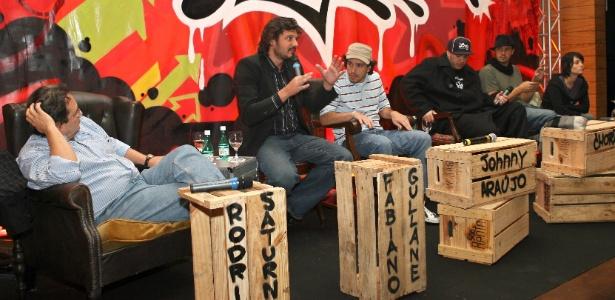 593153 Filme O Magnata escrito por Chorão 02 Filme O Magnata escrito por Chorão