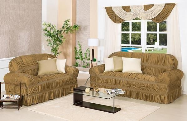 593504 Capa de sofá dicas como escolher 3 Capa de sofá: dicas, como escolher