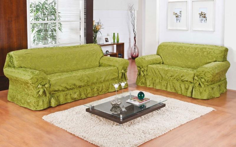 593504 Capa de sofá dicas como escolher Capa de sofá: dicas, como escolher