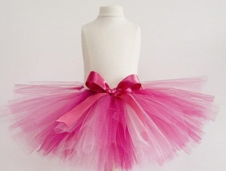 593679 Tutu de bailarina como fazer 1 Tutu de bailarina: como fazer