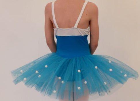 593679 Tutu de bailarina como fazer Tutu de bailarina: como fazer