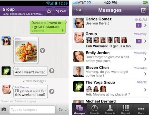 593694 10 aplicativos para mandar mensagens 1 10 aplicativos para mandar mensagens