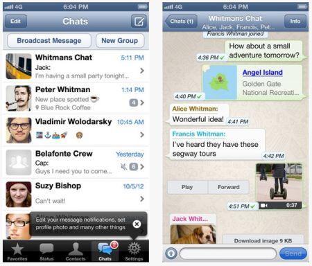 593694 10 aplicativos para mandar mensagens 3 10 aplicativos para mandar mensagens