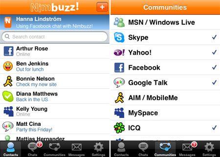593694 10 aplicativos para mandar mensagens 6 10 aplicativos para mandar mensagens