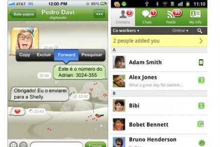 593694 10 aplicativos para mandar mensagens 9 10 aplicativos para mandar mensagens