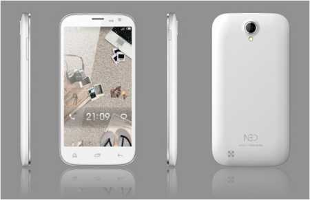 594000 neo n003 smartphone com tela full hd mais barato do mundo 1 Neo N003: Smartphone com tela full HD mais barato do mundo