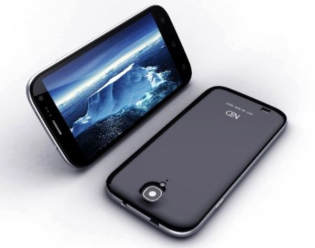 594000 neo n003 smartphone com tela full hd mais barato do mundo Neo N003: Smartphone com tela full HD mais barato do mundo