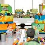 594221 Decoração de aniversário tema Trash Pack 10 150x150 Decoração de aniversário tema Trash Pack