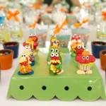 594221 Decoração de aniversário tema Trash Pack 5 150x150 Decoração de aniversário tema Trash Pack