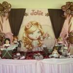 594239 Decoração de aniversário da Jolie 10 150x150 Decoração de aniversário da Jolie
